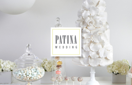 Patina Wedding