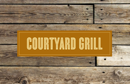 Courtyard Grill
